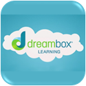 button for dreambox login