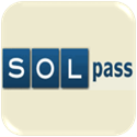 button for SOL pass website