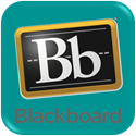 blackboard access button
