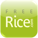 button for free rice website