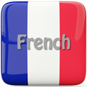 button for french online textbook