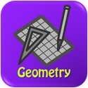 button for geometry online textbook